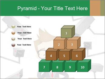 0000077962 PowerPoint Template - Slide 31