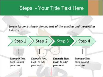 0000077962 PowerPoint Template - Slide 4