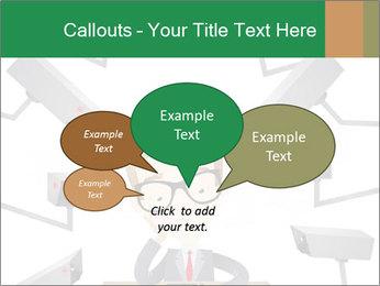 0000077962 PowerPoint Template - Slide 73