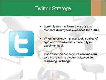 0000077962 PowerPoint Template - Slide 9