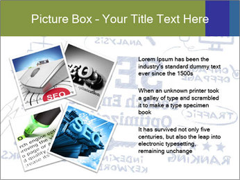 0000077969 PowerPoint Templates - Slide 23