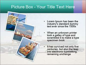 0000077973 PowerPoint Templates - Slide 17