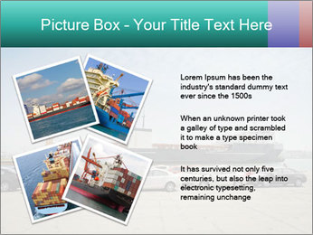 0000077973 PowerPoint Templates - Slide 23