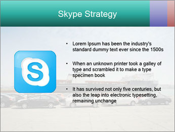 0000077973 PowerPoint Templates - Slide 8