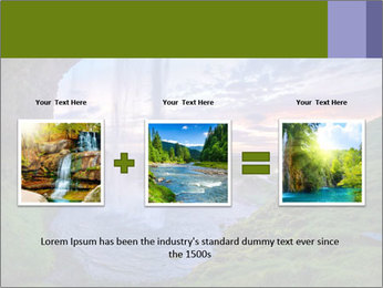 0000077975 PowerPoint Template - Slide 22