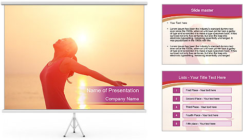 0000077976 PowerPoint Template