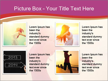 0000077976 PowerPoint Templates - Slide 14