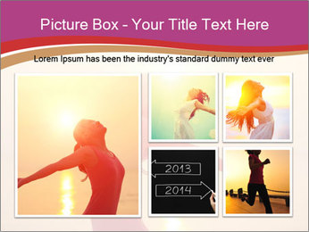 0000077976 PowerPoint Templates - Slide 19