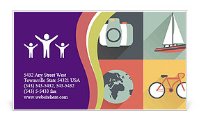 0000077977 Business Card Templates