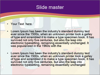 0000077977 PowerPoint Template - Slide 2