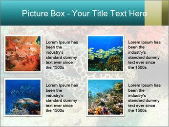 0000077980 PowerPoint Templates - Slide 14