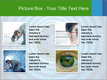 0000077981 PowerPoint Template - Slide 14