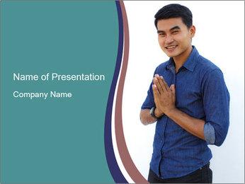 0000077982 PowerPoint Template - Slide 1