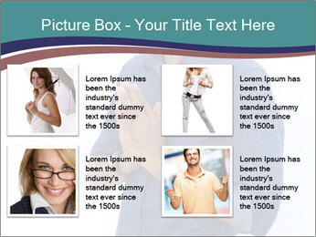0000077982 PowerPoint Templates - Slide 14