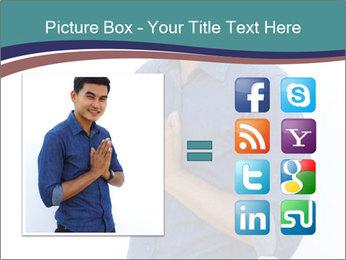 0000077982 PowerPoint Template - Slide 21