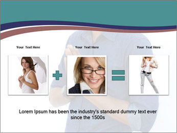 0000077982 PowerPoint Templates - Slide 22
