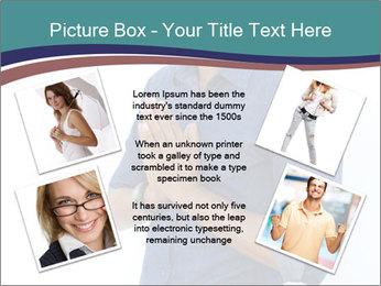 0000077982 PowerPoint Template - Slide 24
