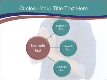 0000077982 PowerPoint Template - Slide 79