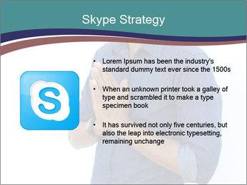 0000077982 PowerPoint Template - Slide 8