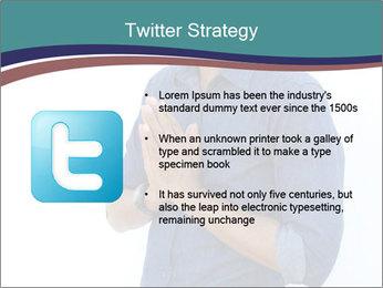 0000077982 PowerPoint Template - Slide 9