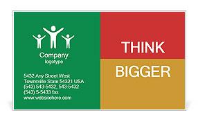 0000077983 Business Card Templates