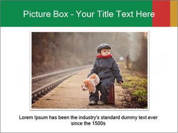 0000077983 PowerPoint Templates - Slide 15