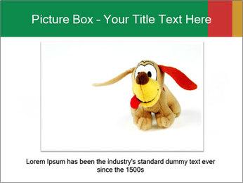 0000077983 PowerPoint Template - Slide 16