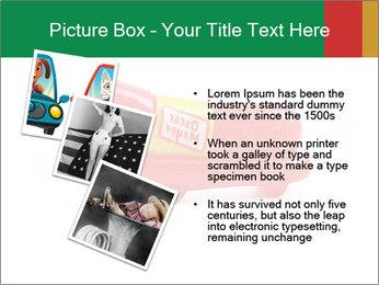 0000077983 PowerPoint Template - Slide 17