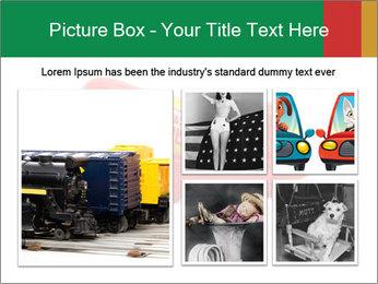 0000077983 PowerPoint Templates - Slide 19