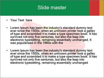 0000077983 PowerPoint Template - Slide 2
