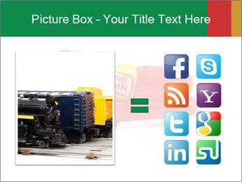 0000077983 PowerPoint Templates - Slide 21