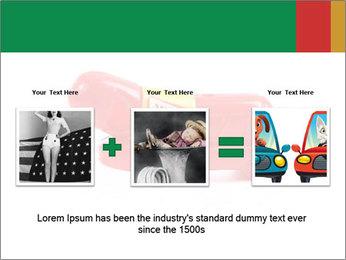 0000077983 PowerPoint Templates - Slide 22