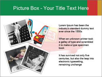 0000077983 PowerPoint Template - Slide 23