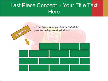 0000077983 PowerPoint Templates - Slide 46