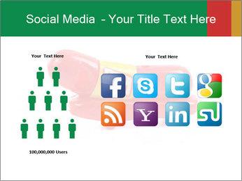 0000077983 PowerPoint Templates - Slide 5