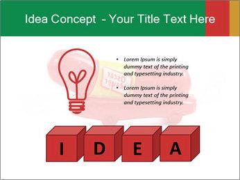 0000077983 PowerPoint Templates - Slide 80