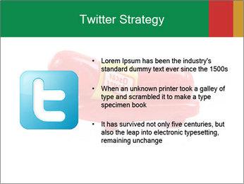 0000077983 PowerPoint Template - Slide 9
