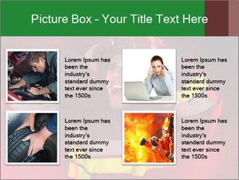 0000077984 PowerPoint Template - Slide 14