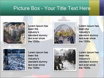0000077985 PowerPoint Template - Slide 14