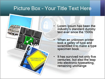 0000077986 PowerPoint Template - Slide 17