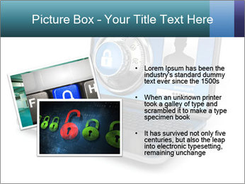 0000077986 PowerPoint Template - Slide 20