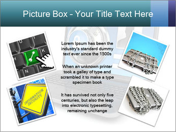 0000077986 PowerPoint Template - Slide 24