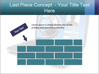 0000077986 PowerPoint Template - Slide 46