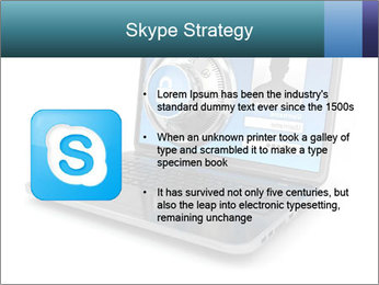 0000077986 PowerPoint Template - Slide 8