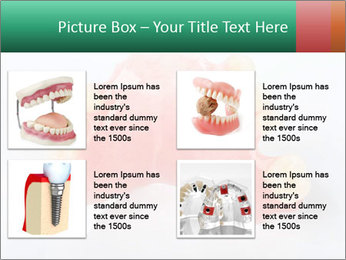 0000077987 PowerPoint Template - Slide 14