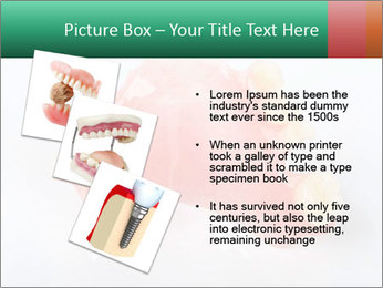 0000077987 PowerPoint Template - Slide 17