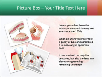 0000077987 PowerPoint Template - Slide 23