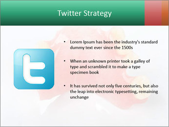 0000077987 PowerPoint Template - Slide 9