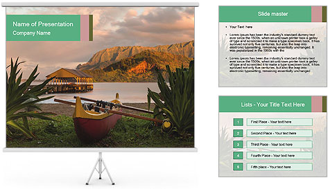 0000077988 PowerPoint Template