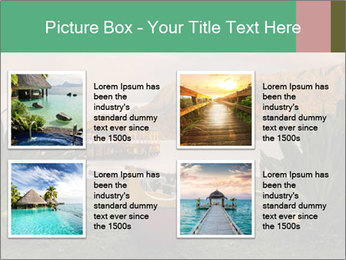 0000077988 PowerPoint Templates - Slide 14